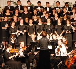 Masterworks Choral Concert