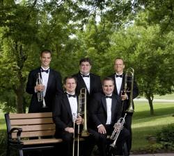 Cornerstone Brass