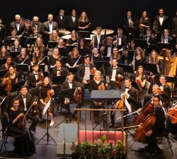 Treasure Coast Youth Symphony